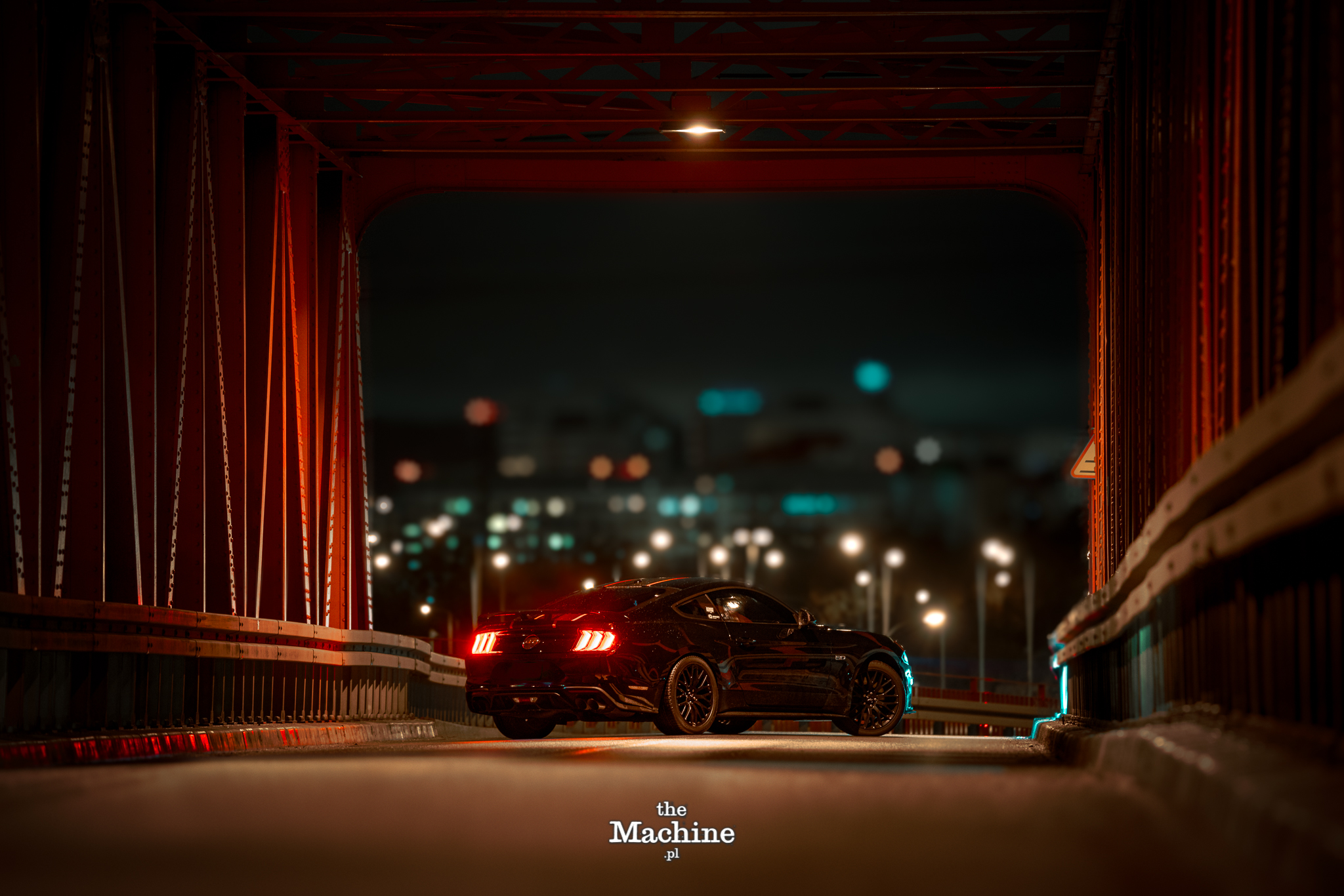 Ford MUSTANG GT #4 by TheMachine (21)