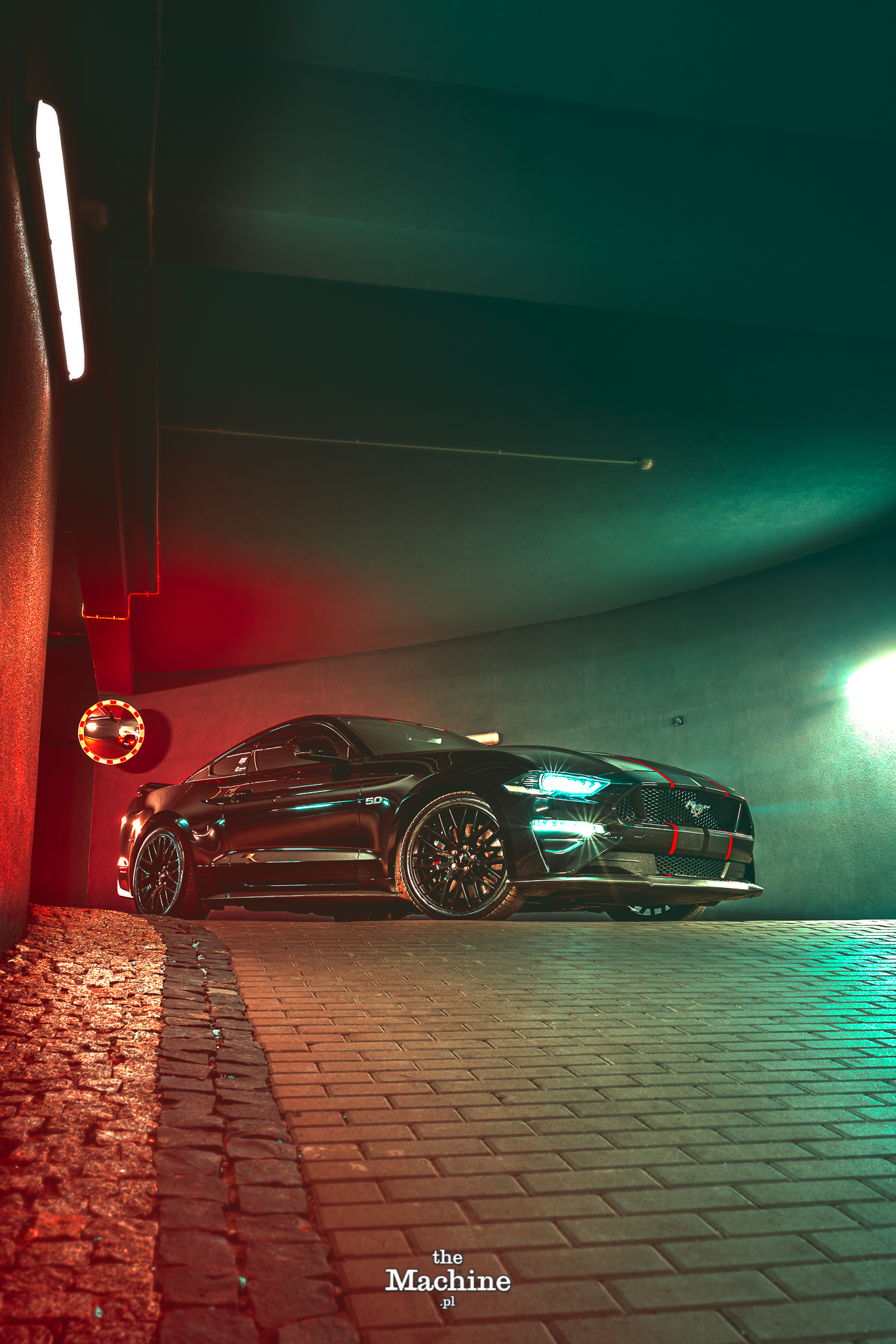 Ford MUSTANG GT #4 by TheMachine (22)