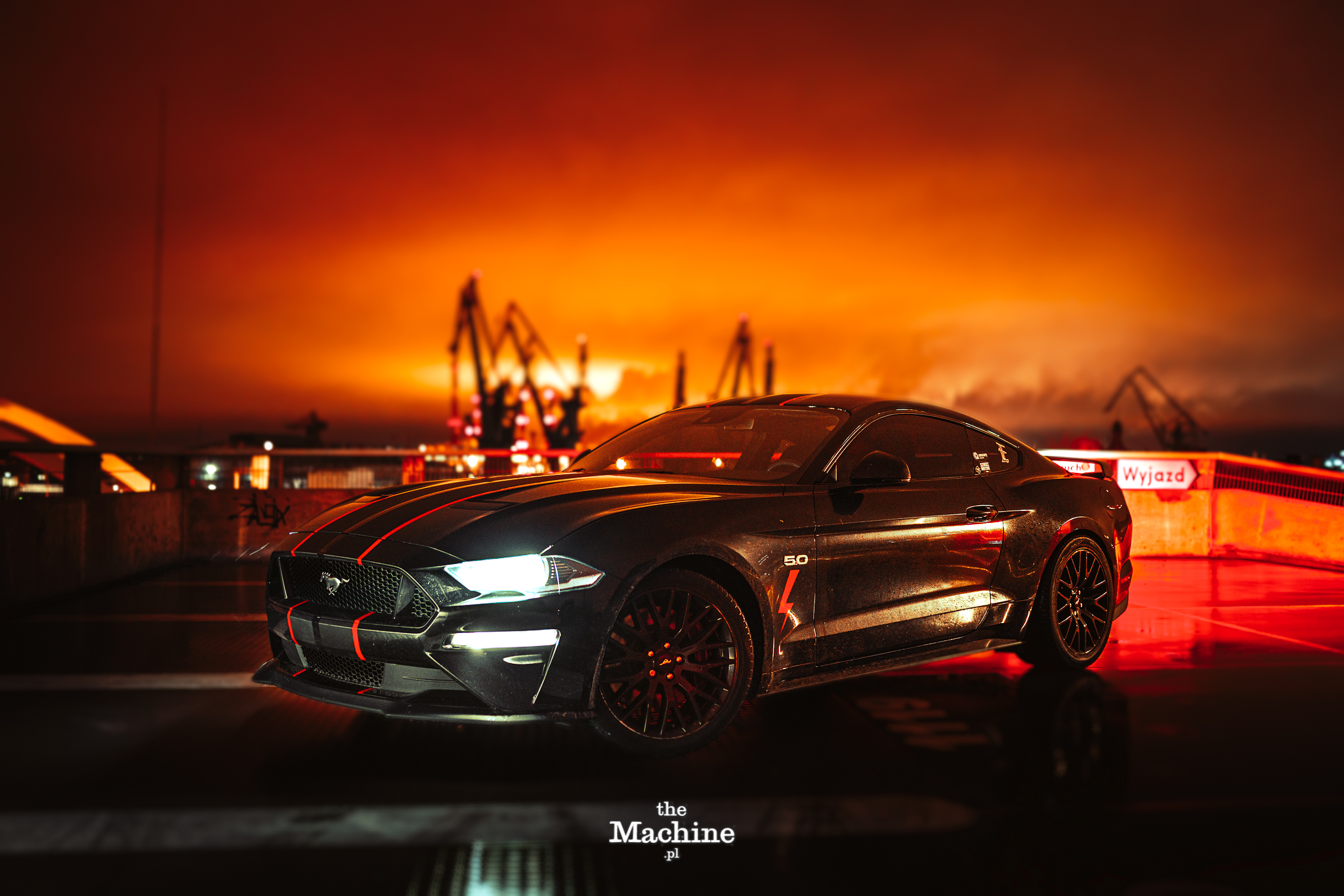 Ford MUSTANG GT #4 by TheMachine (23)