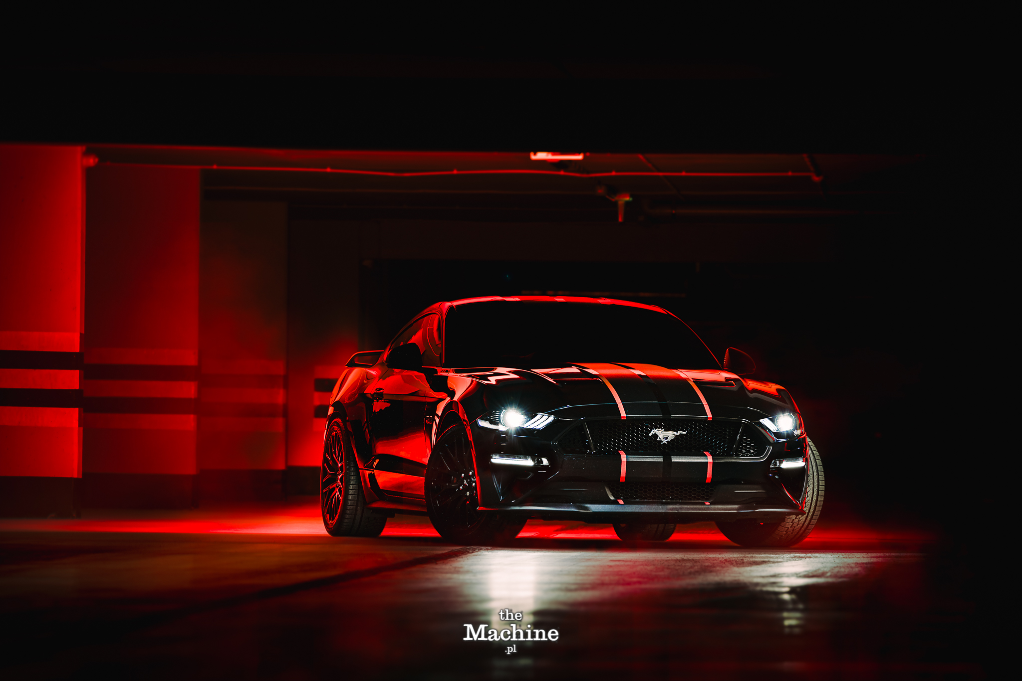 Ford MUSTANG GT #4 by TheMachine (27)