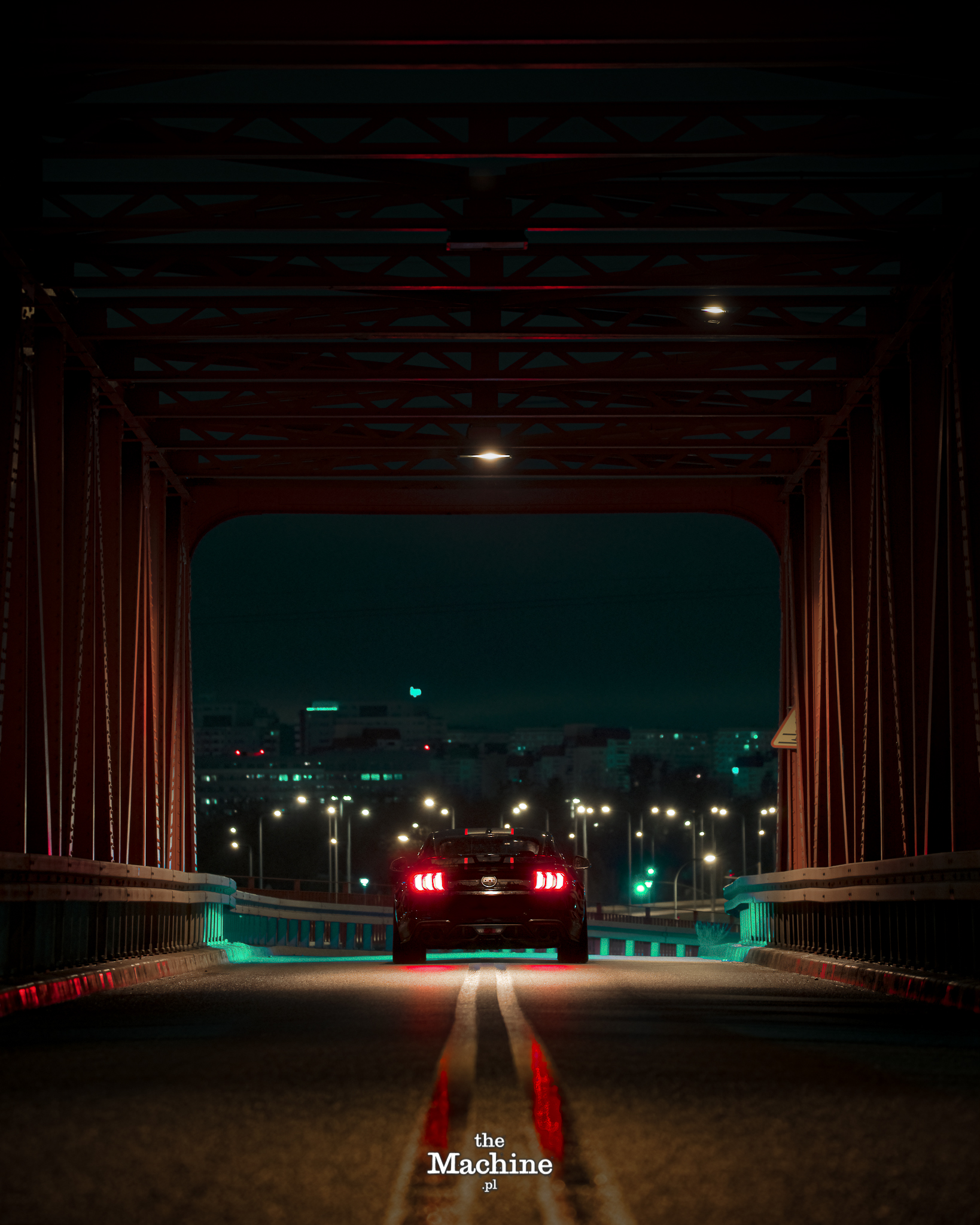 Ford MUSTANG GT #4 by TheMachine (31)
