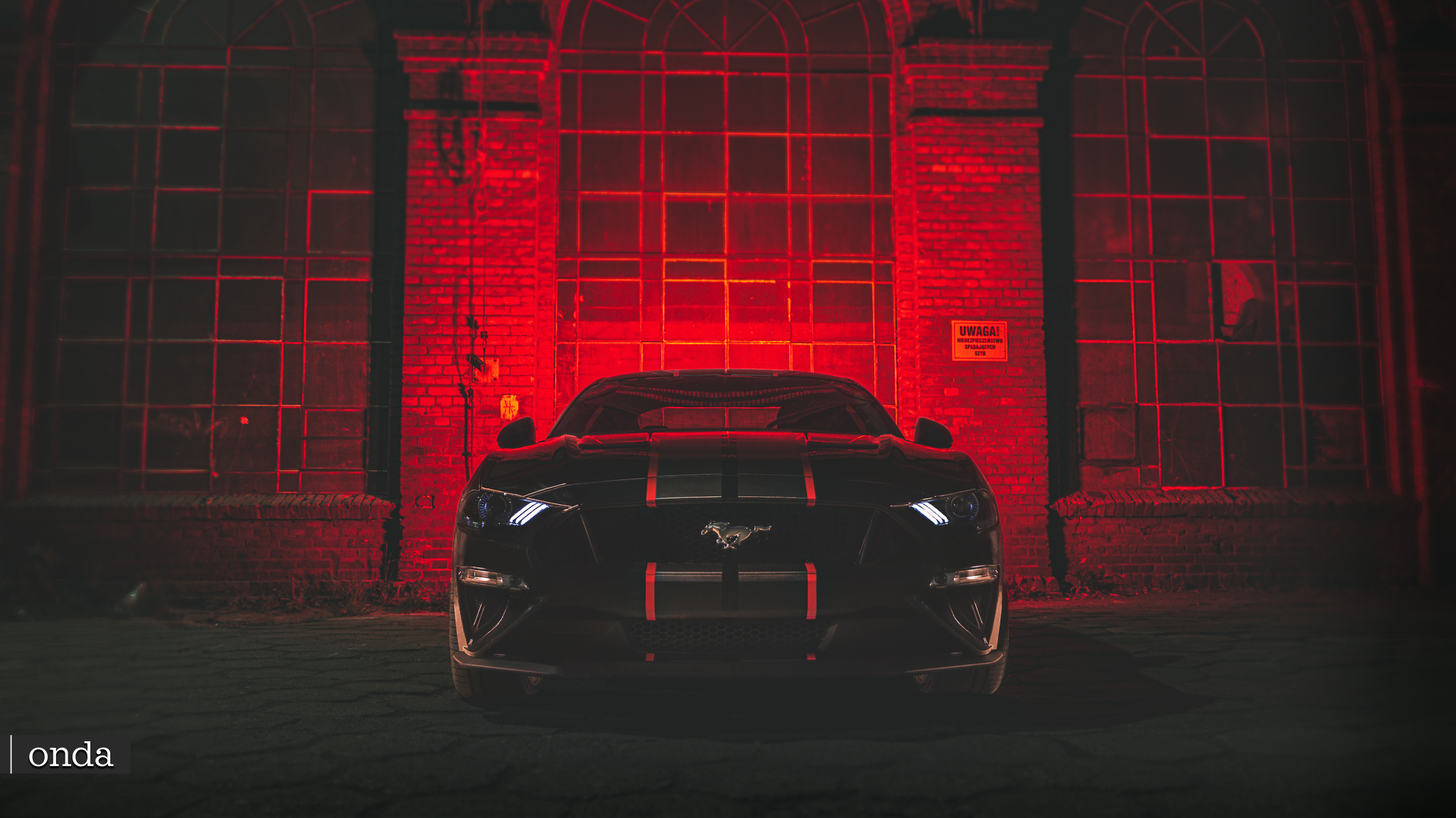 Ford MUSTANG GT #4 by TheMachine (7)