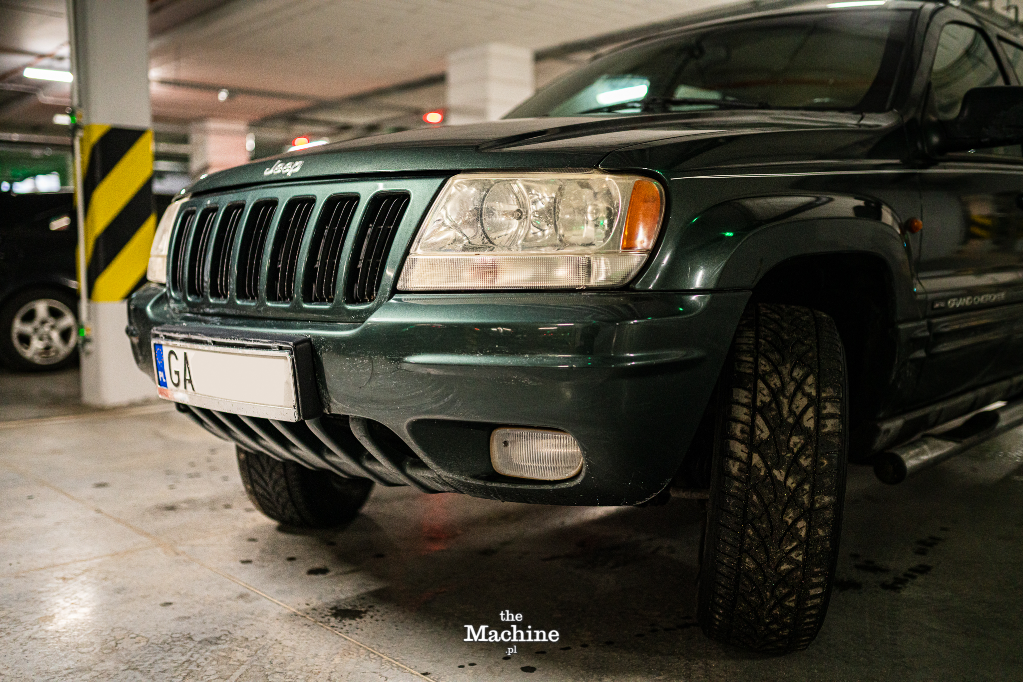 Jeep Cherokee by TheMachine (14)