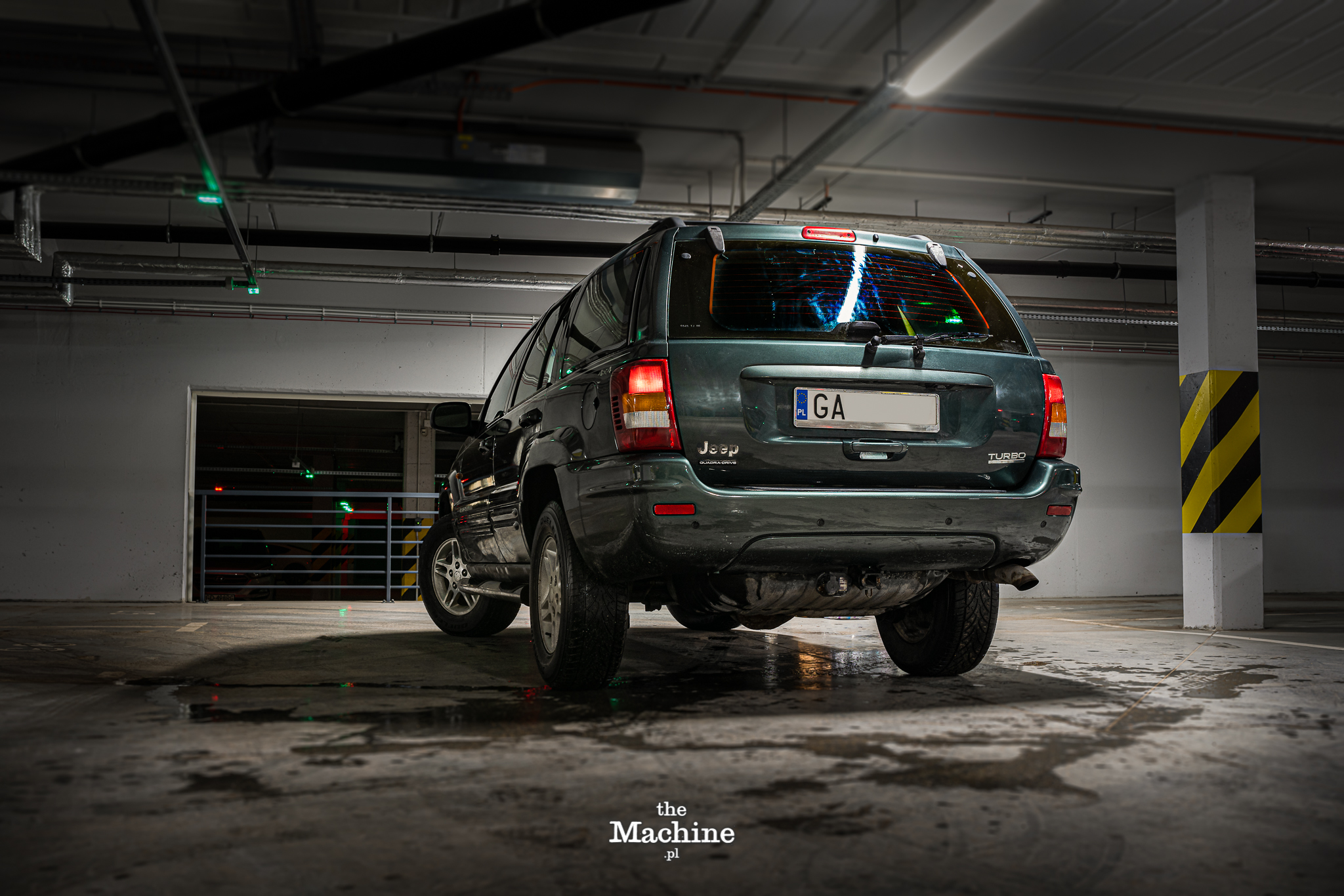 Jeep Cherokee by TheMachine (3)