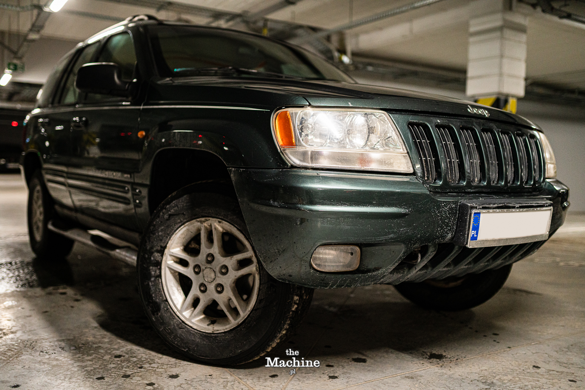 Jeep Cherokee by TheMachine (8)