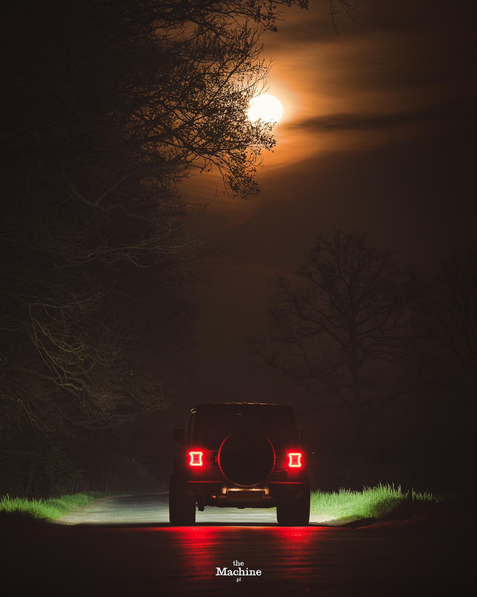 Jeep Wrangler RUBICON (3)