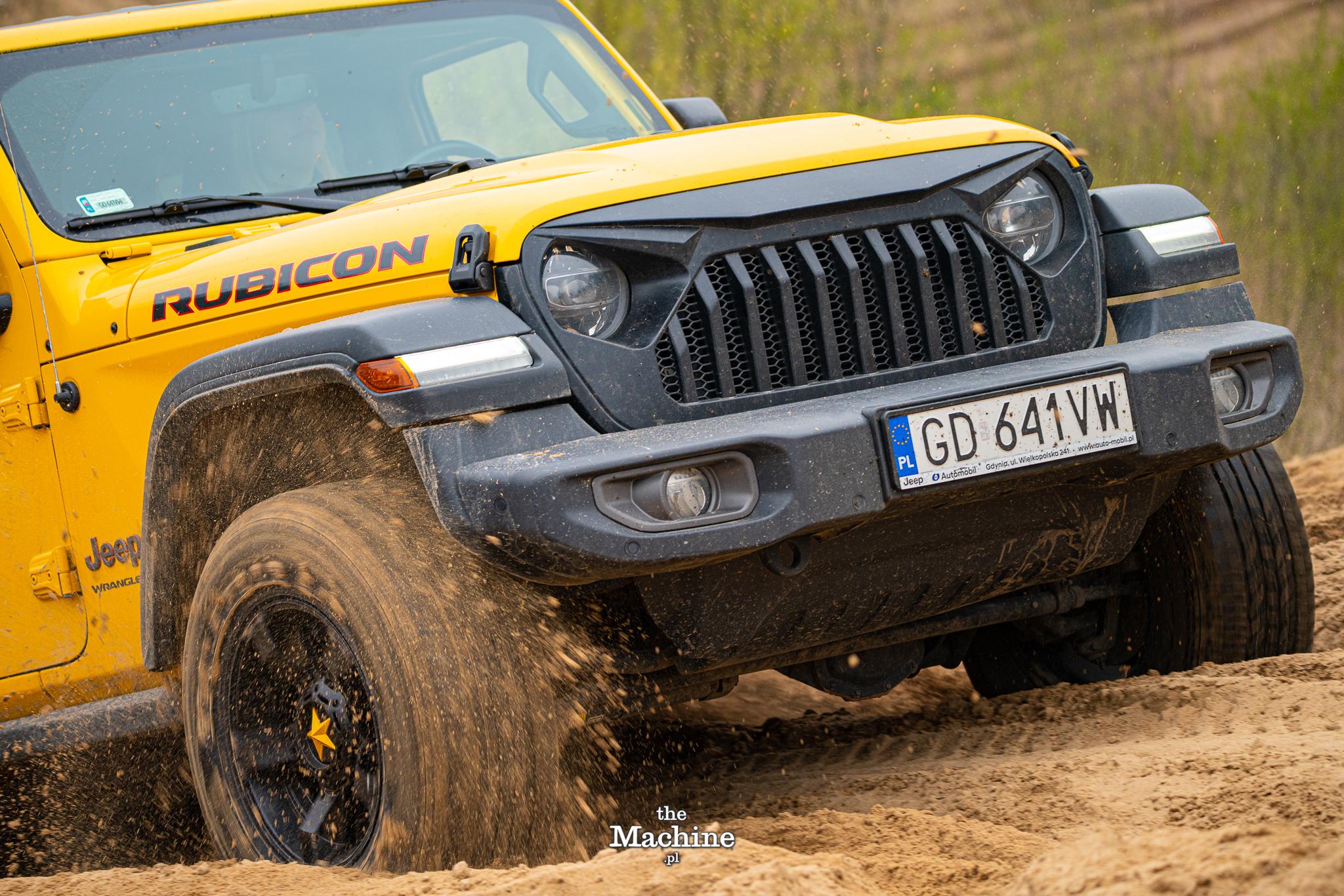Jeep Wrangler RUBICON (4)