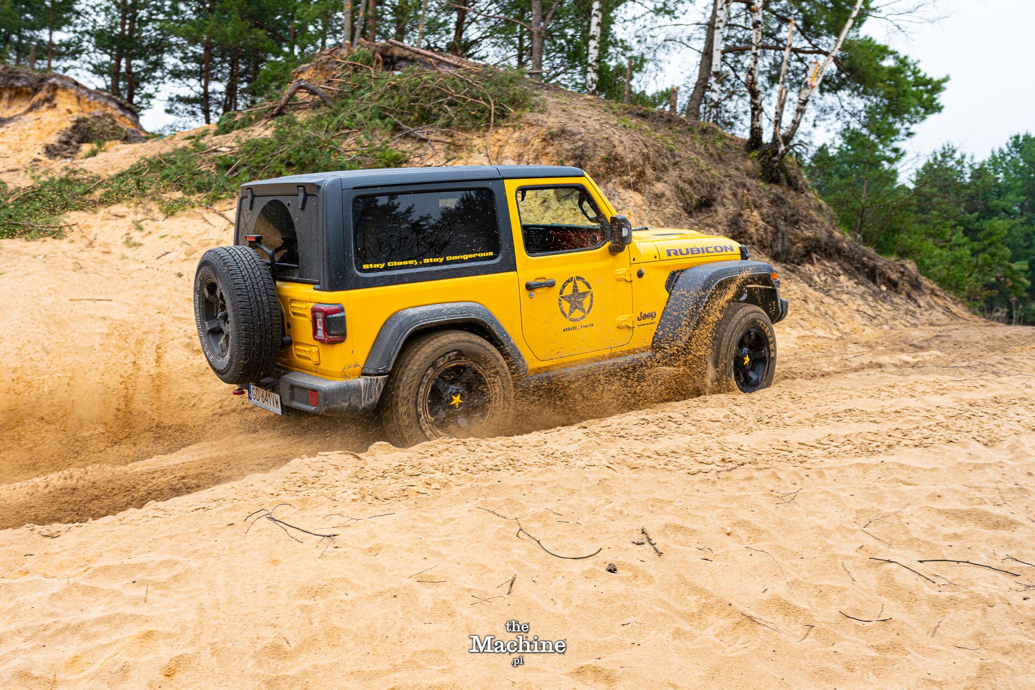 Jeep Wrangler RUBICON (5)