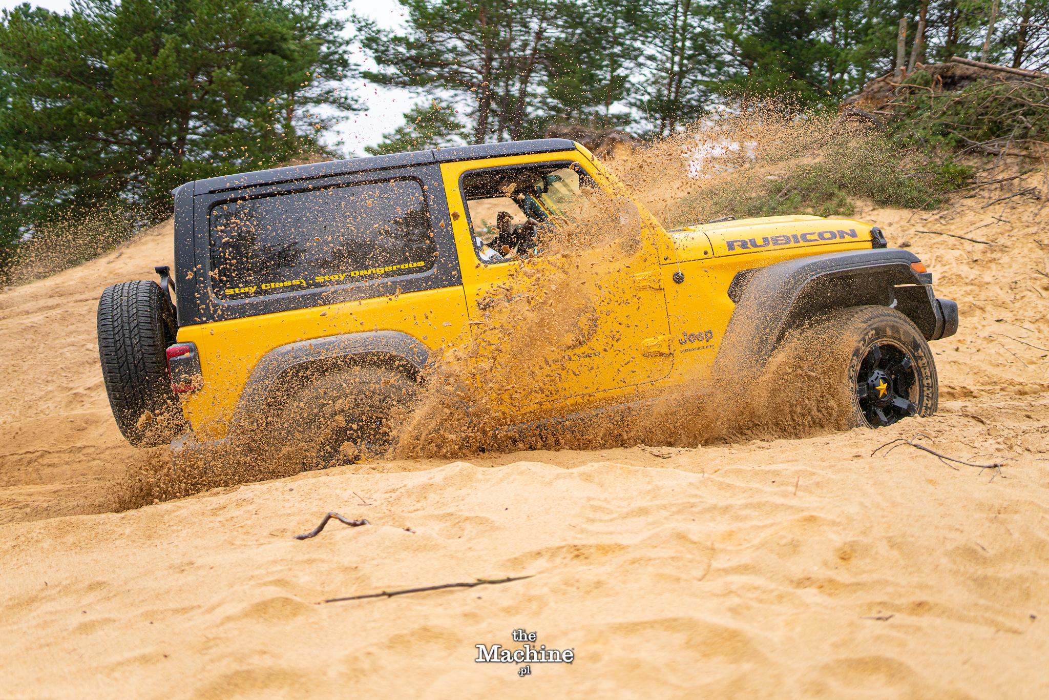 Jeep Wrangler RUBICON (6)