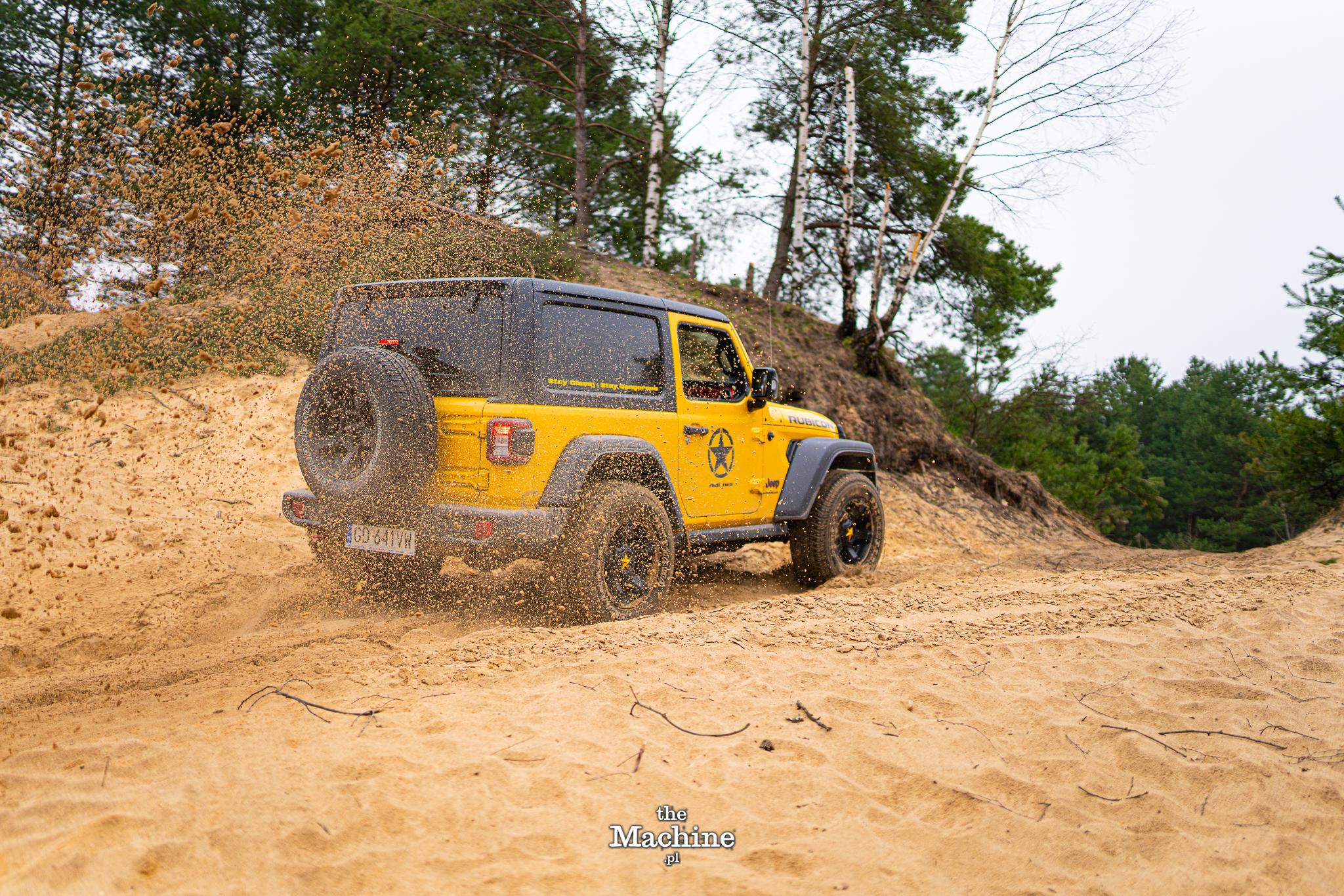 Jeep Wrangler RUBICON (7)