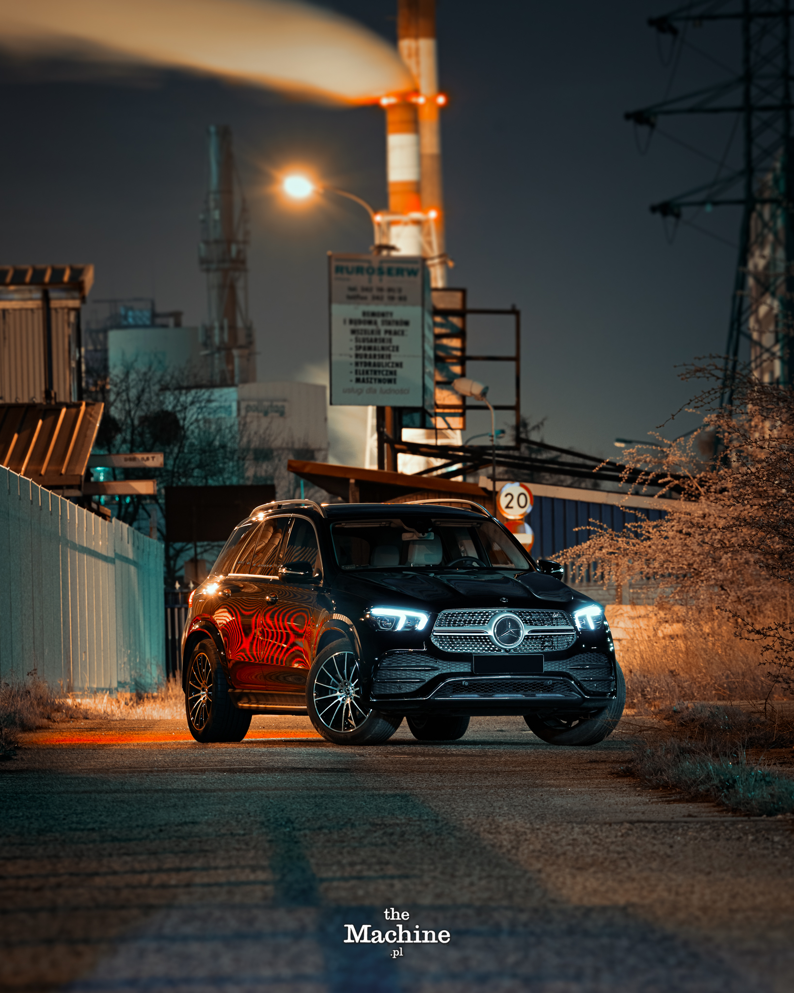 Mercedes GLE by TheMachine.pl (10) FB