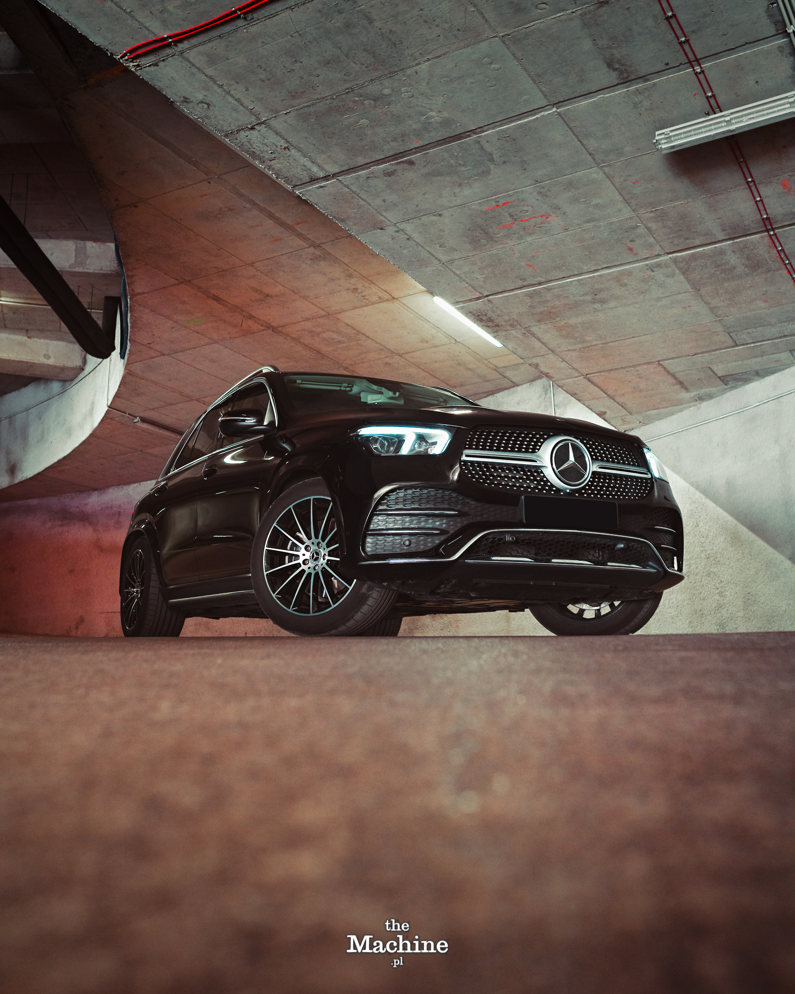 Mercedes GLE by TheMachine.pl (3)