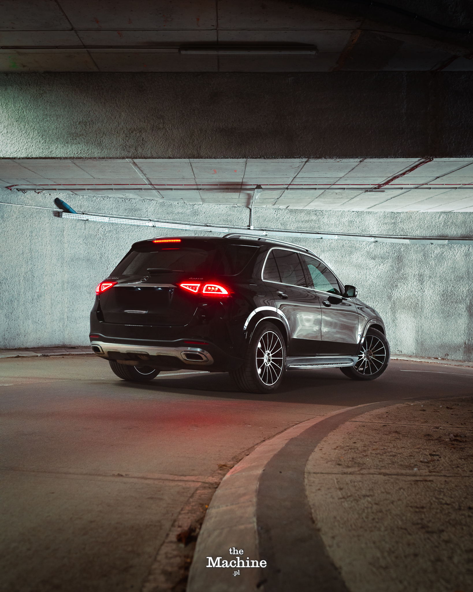 Mercedes GLE by TheMachine.pl (6)