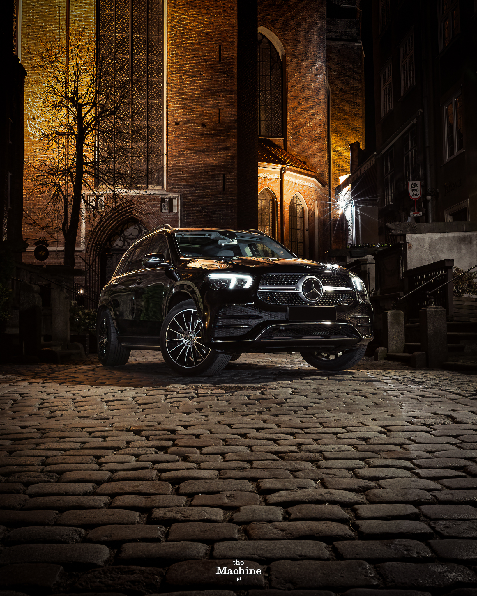 Mercedes GLE by TheMachine.pl (8) FB