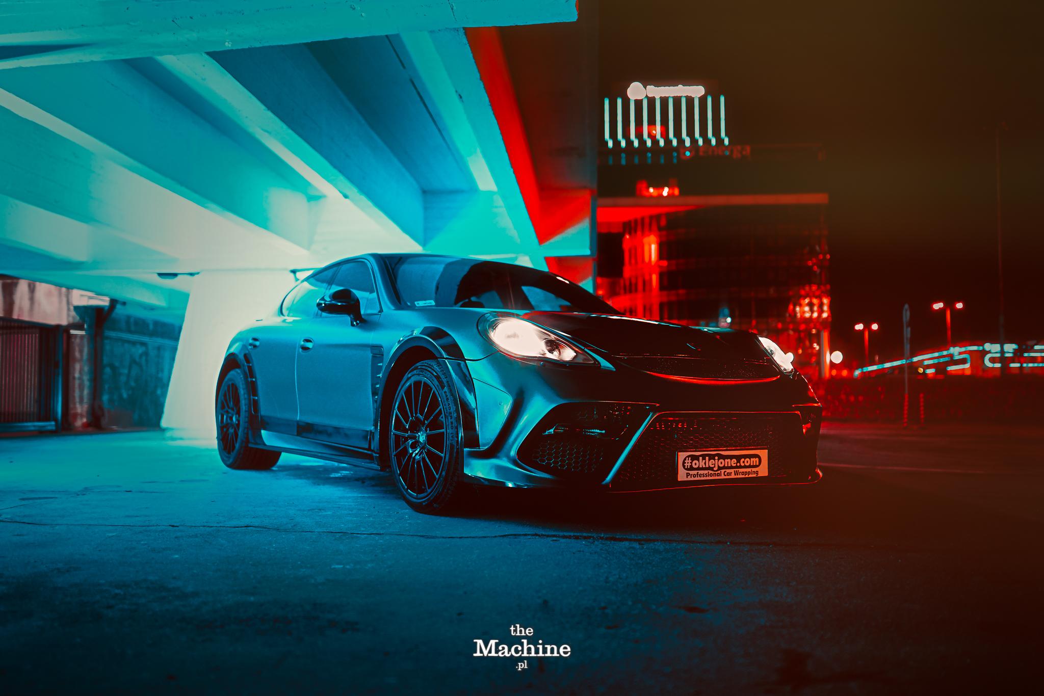 Porsche Panamera by TheMachine.pl (8)