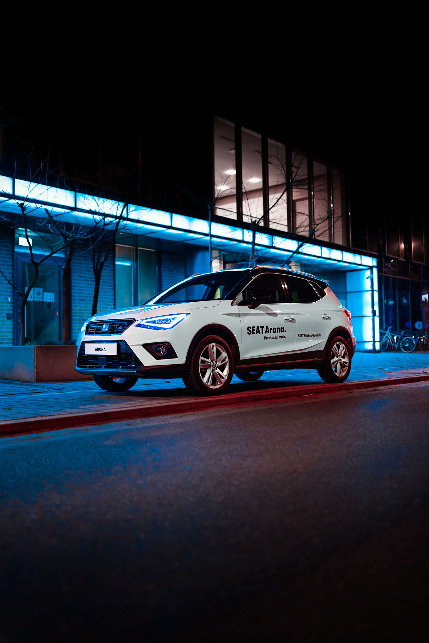 SEAT Arona by TheMachine.pl .SOCIAL MEDIA (10)